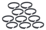 Ridgid R213BNA/R150FSA Nailers (10 Pack) Piston Ring # 079001001008-10PK