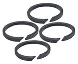 Ridgid R213BNA/R150FSA Nailers (4 Pack) Piston Ring # 079001001008-4PK