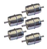 Oregon 07-111 (5 Pack) Fuel Filter 10 Micron for Kohler # 07-111-5PK