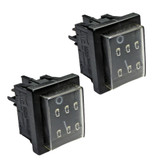 Ryobi RAP200B Paint Station 2 Pack Replacement On/Off Switch # 039747001087-2PK