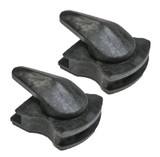 Bostitch P6C Pneumatic Plier (2 Pack) Replacement PC Drive Belt # 100406-2PK