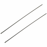 Homelite 2 Pack Of Genuine OEM Replacement Drive Shafts 099078001035-2PK