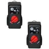 Black and Decker 919-16762 Compressor 2 Pack Pressure Switch # 1000002013-2PK
