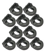 Porter Cable FN250C Finish Nailers 10 Pack No Mar Pad # 1000003300-10PK