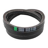 Homelite Genuine OEM Replacement Lawn Mower Drive Belt # 532196853