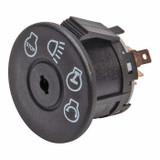 Husqvarna Genuine OEM Replacement Ignition Switch # 532175566