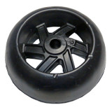 Husqvarna Genuine OEM Replacement Deck Wheel # 532188606