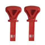 Husqvarna Genuine OEM Replacement Key Set # 532443059