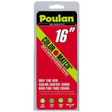 Poulan 16-Inch Chain 3/8 # 952051211