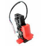 Bosch Jig Saw OEM Replacement Switch # 2607200670