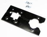 Bosch 1587AVS Jig Saw Replacement Plastic Work Foot # 2610996230