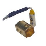 Dremel Rotary Tool OEM Replacement Brush Holder # 2610009854