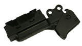 Bosch 4412/5412 Miter Saw Replacement On/Off Switch # 2610950336