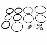 Bosch Genuine OEM Replacement O-Ring Kit # 2610028340