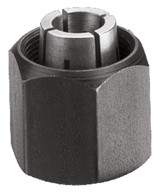 """Bosch 1/2"""" Collet Chuck for 1613 1617 1618 & 1619 Routers # 2610906284"""