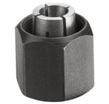 """Bosch 1617EVS/1613AEVS Router Replacement 3/8"""" Collet & Nut # 2610906287"""