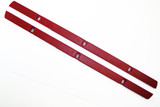 Bosch 4412 Miter Saw Replacement Plastic Kerf Plates # 2610915705