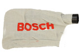 Bosch 4412/5412 Miter Saw Replacement Dust Bag # 2610917670