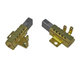 Bosch Power Tool Replacement Carbon Brush Set of 2 # 2609120149