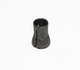 """Bosch 1608 Laminate Trimmer Replacement 1/4"""" Trimmer Collet # 2608570064"""