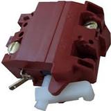 Bosch 1347A/1348AE Grinder Rocker On/Off Switch # 1607200086