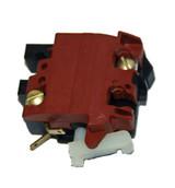 Bosch 1703EVS/1706E Grinder Rocker On/Off Switch # 1607200137
