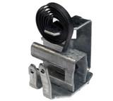 Bosch 1700 Grinder Replacement Brush Holder # 1601323025