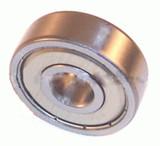 Bosch Brute 11304/USH27 Deep Groove Ball Bearing 6301ZV # 1610900015