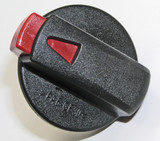 Bosch 11222EVS Hammerdrill Replacement Selector Knob Assembly # 1612026037