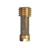 Homelite Genuine OEM Replacement Inlet Filter # 308103010