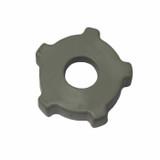 Ryobi Genuine OEM Replacement Lock Nut # 523752001