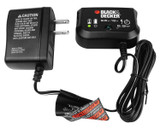 Black & Decker NiCad battery charger # 90592360