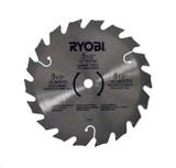 "Ryobi RY6202 Genuine OEM Replacement 5 1/2"" Circular Saw Blade # 6797329"
