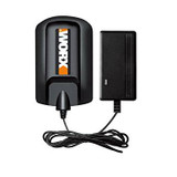 Worx Genuine OEM Replacement 18V-20V Lithium Ion Charger # 50023391