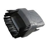 Black and Decker Vacuum Genuine OEM Replacement Brush & Nozzle # 90627690