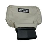 Ryobi P440 Genuine OEM Replacement Dust Bag # 204442001
