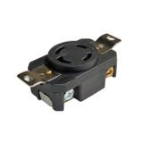 Ridgid Generator Replacement Lock Receptacle # 290401003