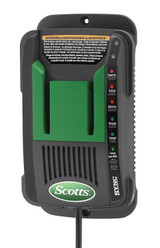 Scotts 20 Volt SYNC Battery Charger # S200A