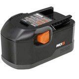 Ridgid R8411503 Drill Replacement 18-Volt NiCad MAX 2.5 Ah Battery # 130254011
