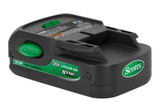 Scotts S12020A 20 Volt Lithium-Ion Replacement Battery Pack # 130321002