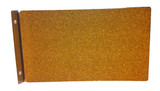 Ridgid R2720 Belt Sander Replacement Backing Pad Assembly # 300674005