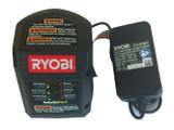 Ryobi P116 - 18v One+ 10hr Dual Chemistry Charger # 140158001