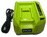 Ryobi RY40600 RY40200 40 Volt Replacement Lithium-Ion Charger # 140181001