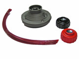 Ryobi RY29550/RY30530 Trimmer Replacement String Head Assembly # 120950011