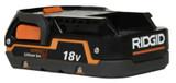 Ridgid AC840085 18V 1.5Ah Lithium-Ion Compact Battery # 130183010