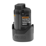 Ridgid OEM Replacement 12V Lithium-Ion Battery # 130188001