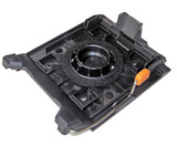 Ridgid R2501 R.O. Sander Replacement Platen Assembly # 200202537