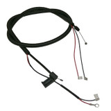 Ryobi Blower Replacement Throttle Cable Assembly # 270021007