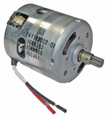 Ridgid R86034 X4 18V Impact Driver Replacement Motor Assembly # 230223002