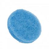 Black and Decker S700E Scum buster Replacement Blue Scrubbing Pad # 90522701